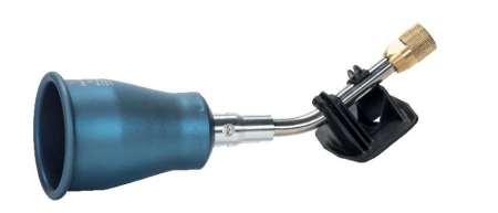 Lance Titane avec brûleur Réf. 150TL200
