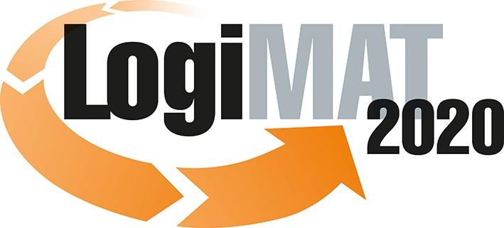 Logo du salon Logimat 2020
