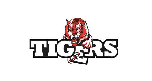 Telford Tigers in 6-4 win over Peterborough Phantoms