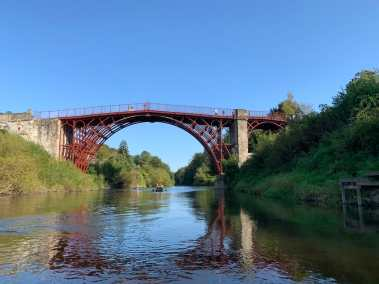 Shropshire Raft Tours