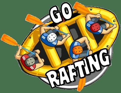 Mini-raft icon