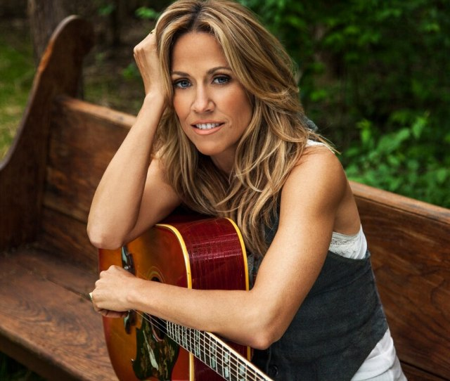 Eleven Years Of Parenting Has Helped Sheryl Crow To Focus On The Important Things In Life