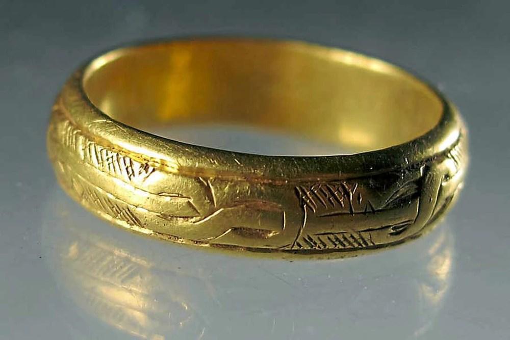 Ring found in Shropshire garden declared as treasure  Shropshire Star