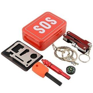 SOS Emergency Tool Set