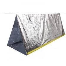 Emergency Shelter Tent Mylar