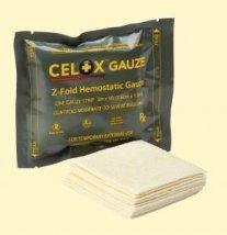 Celox™ Gauze Hemostat 3in x 5ft