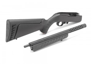 10/22 Ruger Takedown
