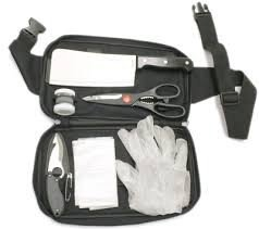 Winchester Fanny Pack Hunting Set