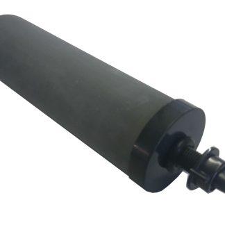 Ceramic Black Candle Filter