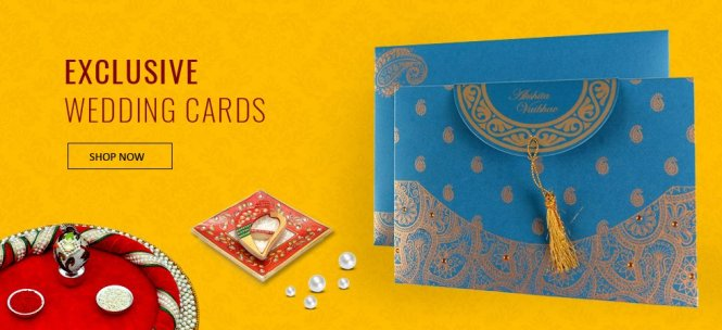 Indian Wedding Invitations High End Cards