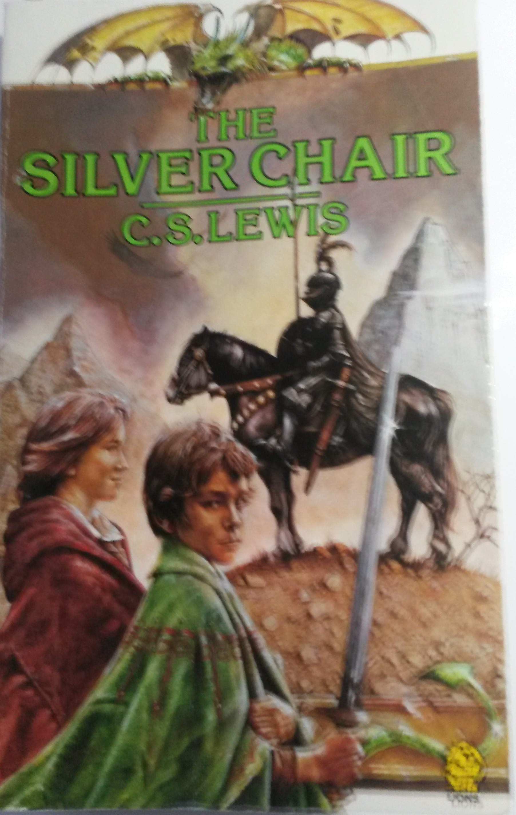 the silver chair movie 2015 ergonomic nsn october shudalandia i reached point where children were in harfang castle of gentle giants when they found out d just eaten a talking stag