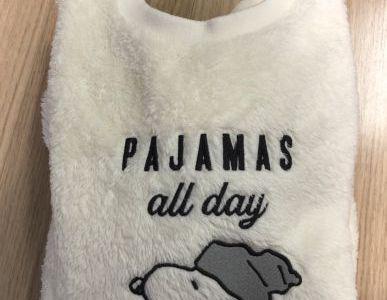 【ユニクロ】ピーナッツ ホリデー コレクション|パジャマが可愛すぎる!