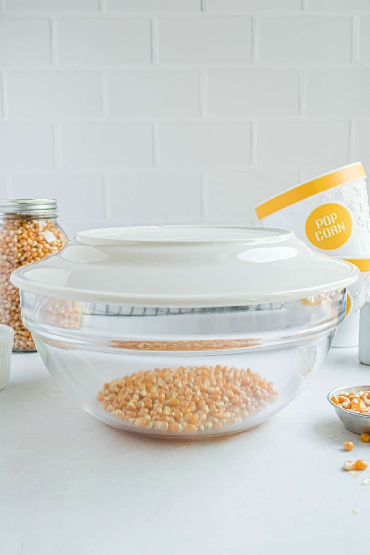 microwave popcorn recipe shugary sweets