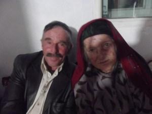 امرالدین شاه و مادر جهان نماه