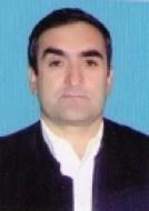 داکتر عطامحمد عطا