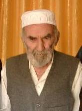 sayed parpishah