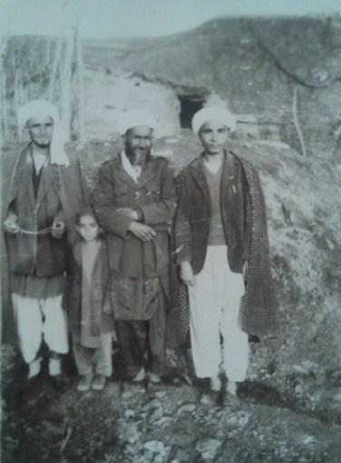 mullah mawladad