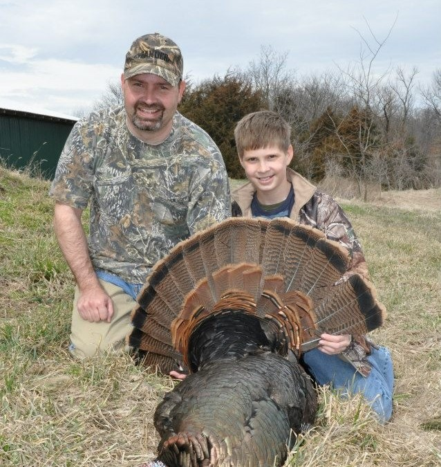 Make Your Turkey Hunting Reservation Today