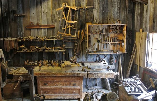 Crafting | Atlanta Info