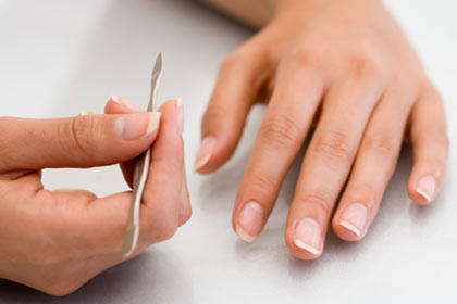 Nail Training Courses Uk