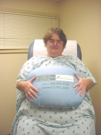 Shumsky Therapeutic Pillows Consumer | Bariatric Pillow ...