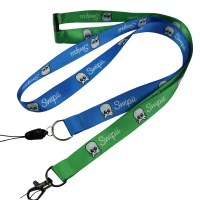 ID Badge Holders Lanyards | Personalized ID Badge Holders ...