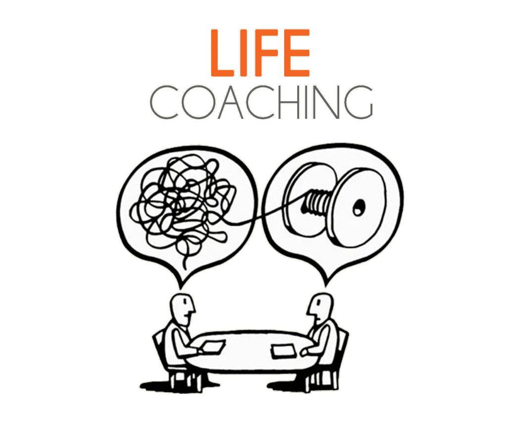 Life Coaching & Yoga Coaching