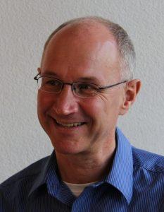 Hanspeter Wöhrle