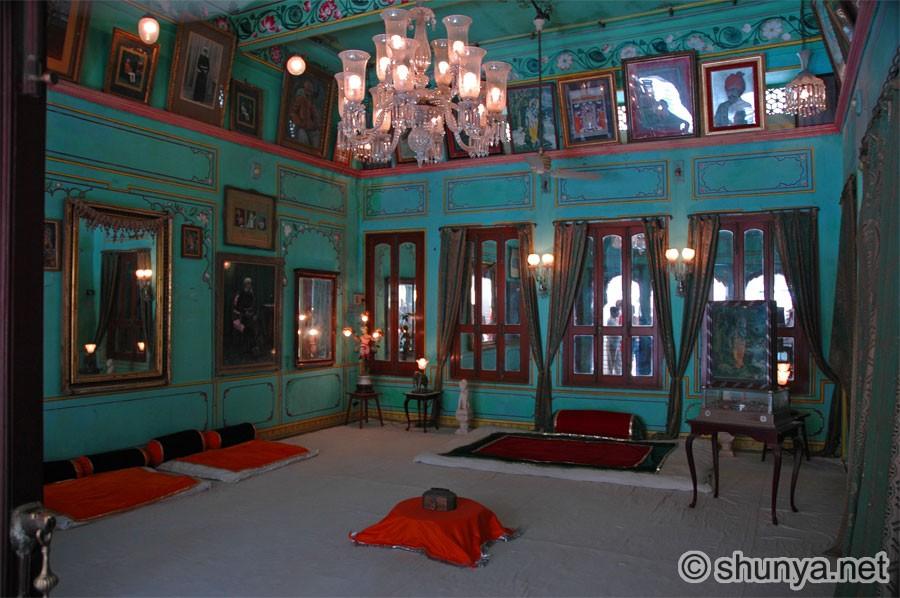 Udaipur India Shunya