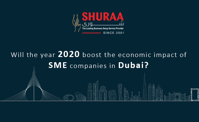 Will The Year 2020 Boost The Economic Impact Of Sme