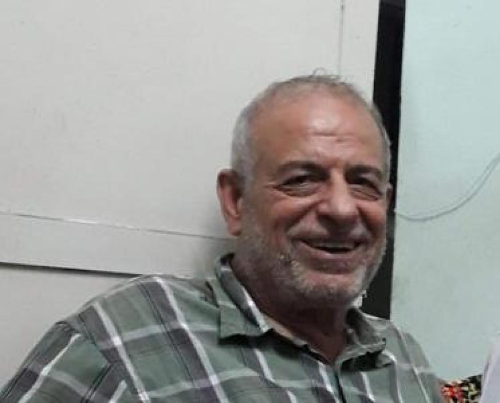 حمزة محمد