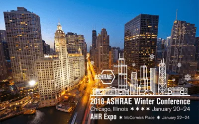 Check Out the Latest Tapes for the Trade at the 2018 AHR Expo