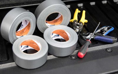 Duct Tape Decoded: Pick the Right Tape for the Job
