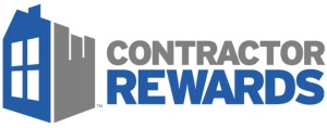 Contractor Rewards Program Logo