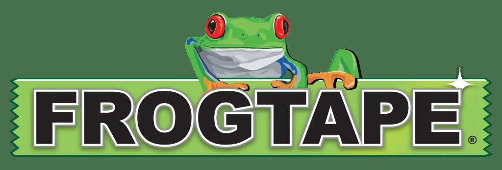 FrogTape logo
