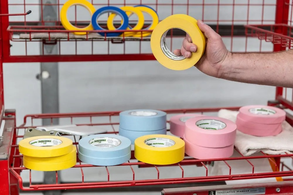 Frogtape Performance Masking Painters Tape