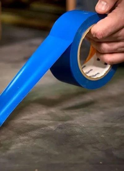 CP 27® Premium Grade Blue Painter's Tape