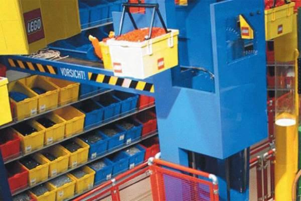 Legoland Dubai 1