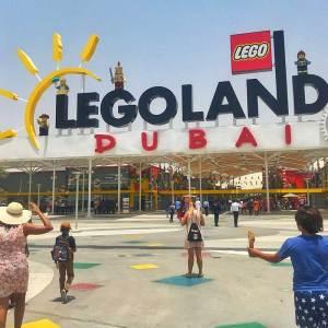 Legoland Dubai 2