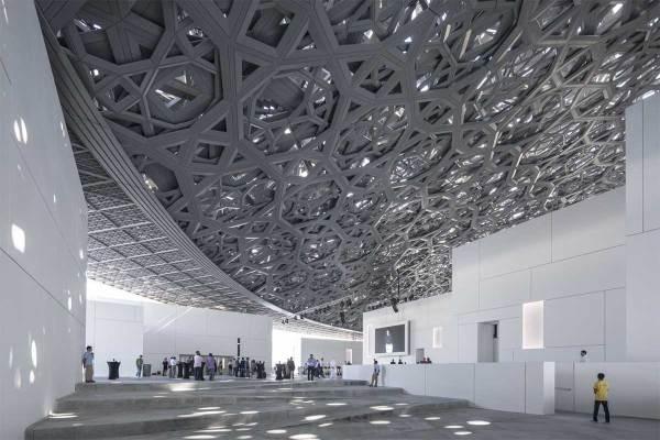 Louvre Abu Dhabi 6
