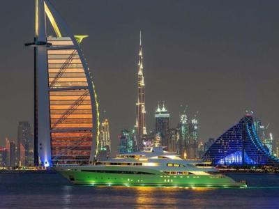 Dubai Shopping Festival with Kie Kie