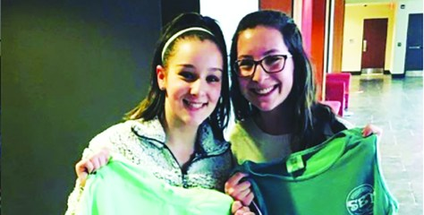 SHU Welcomes Siblings for Annual Siblings Weekend