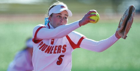 McCann Throws No-Hitter Against Albany