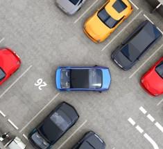 The Parking Problem