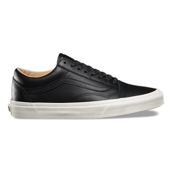 Vans Lux Leather Old Skool