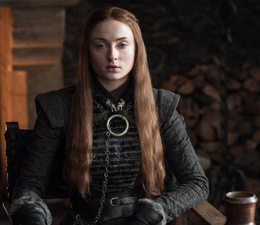 Hra o Trůny: Sansa