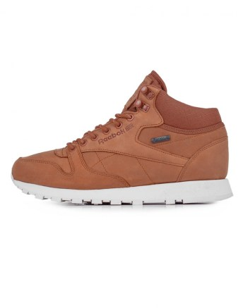 Reebok - Classic Leather Mid Goretex 3 430,-