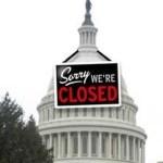 美國政府關閉的原因探討