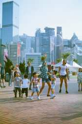 Expired Film Challange Hong Kong Film Photography
