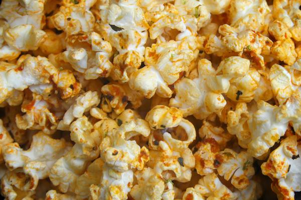 Shutterbean | Mexican Popcorn